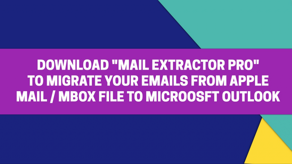 import apple mail to outlook
