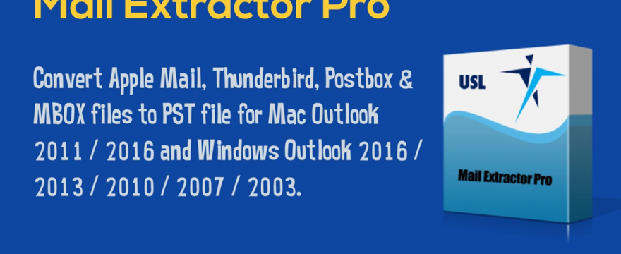 Export Apple Mail to Pst Outlook 2010 With 100% Precision in Data Conversion
