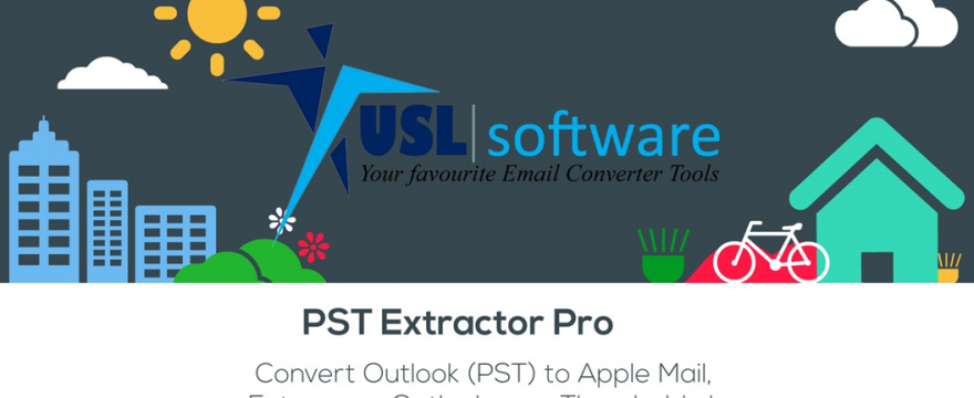 Convert Outlook Pst to Thunderbird in Minutes