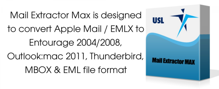 Changeover from Apple Mail to Entourage 2008 Without a Sweat