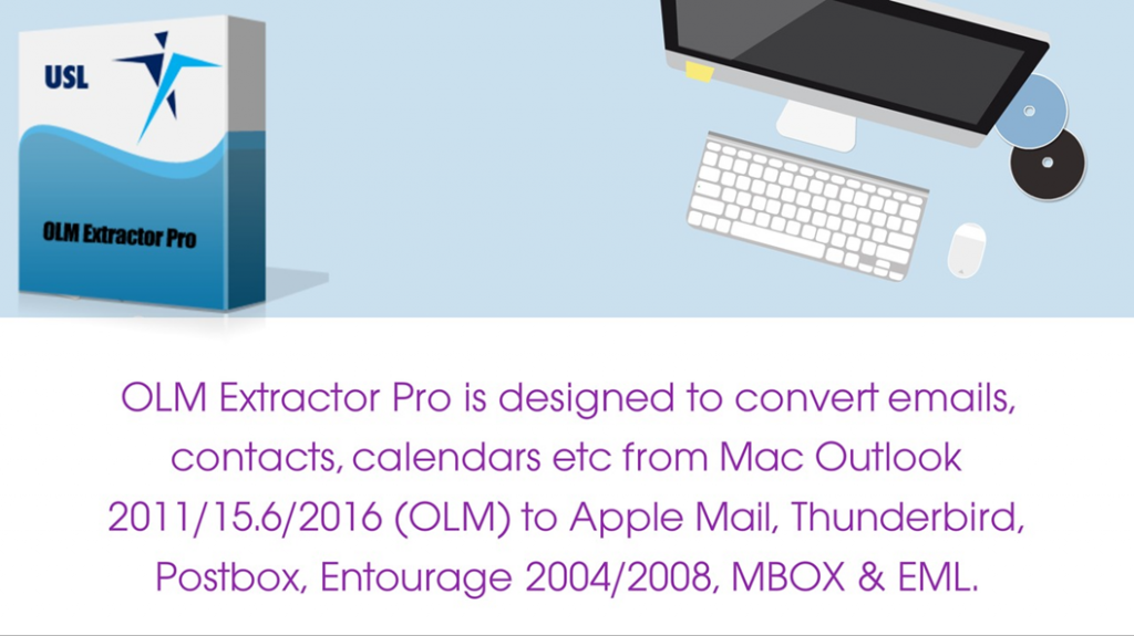 Outlook 2011 to Thunderbird Mac