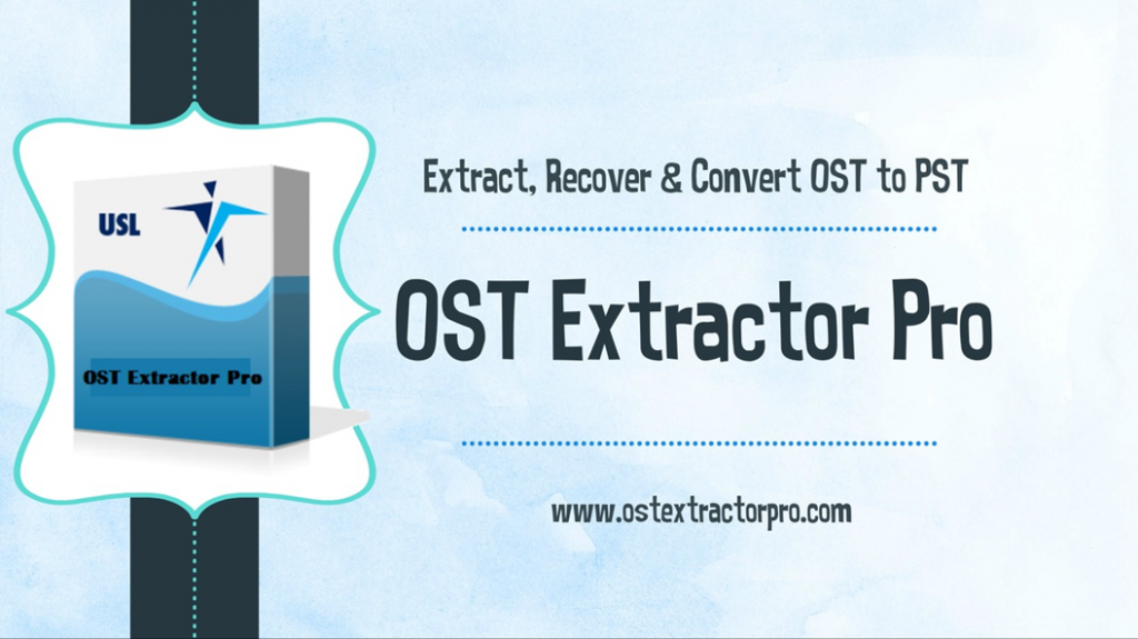free ost to pst converter