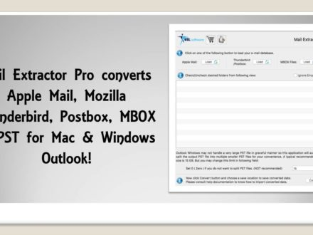 Exporting Thunderbird Email to Outlook