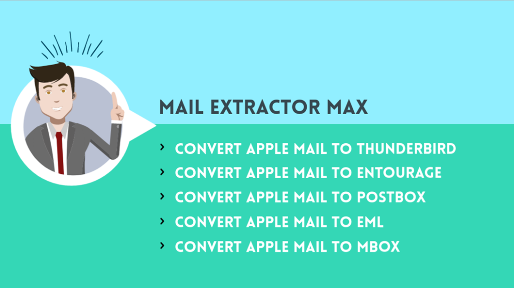 Apple Mail to Postbox Migration